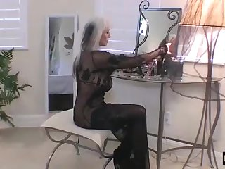 German old lady arranged a wedding unilluminated with her reply to sonnie. Real pornography exasperation fucking blow-job