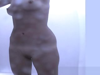 Voyeur, Changing Room, Amateur Movie