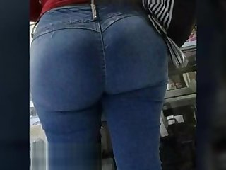 Magnificent whore thick ass Tlalpan prostituta nalgona 26