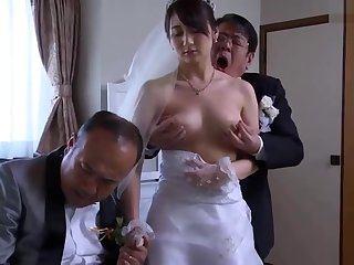 Japanese Wed Obtain Stripped Clothing By Say no to Husbands Boss