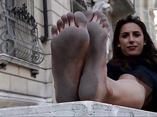 Decameron II - Nonnude tavern Barefoot Italian Whores