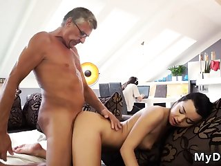 White daddy What would you prefer - computer or your