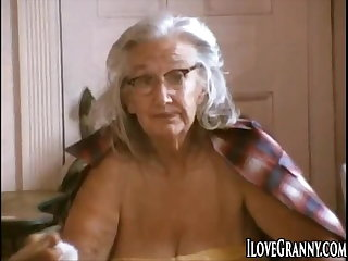 Age-old granny photos compilation
