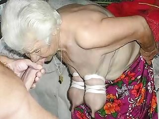ILoveGrannY Amateur added to Horny Wrinkles Pictures