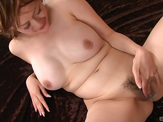Rina Wakamiya is a spoil with nice tits seduced apart from two lovers