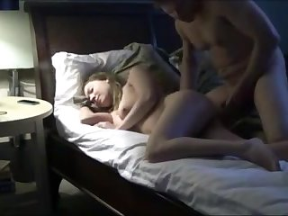Step-Sister Likes Orgy Exotic Not Her Bro WF