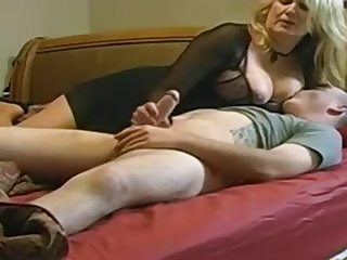 Expert, chubby light-haired is making enjoy with her married buddy, wide front of a hidden camera