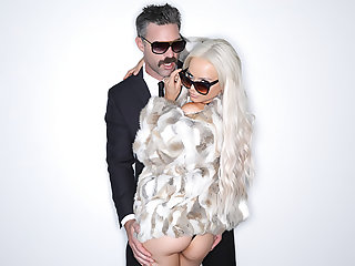 Elsa Jean's Luxury Mansion Daddy-Fuck