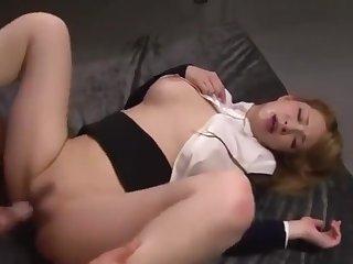japanse tiener